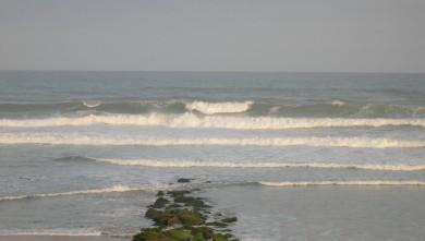 Surf report FR, Lacanau Océan - La Nord (33) du 2011-05-10 08:00:00