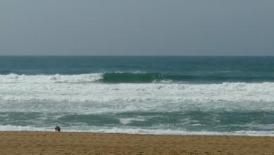 Surf report FR, Anglet VVF (64) du 2011-05-10 15:30:00