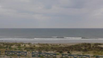 Surf report FR, Lacanau Océan - La Nord (33) du 2011-05-13 08:00:00