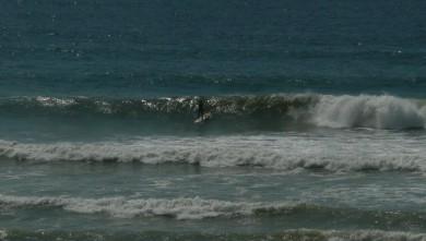 Surf report FR, Carcans Océan (33) du 2011-05-13 16:30:00