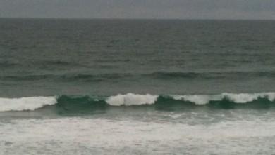 Surf report FR, Mimizan - Plage Garluche (40) du 2011-05-22 09:00:00