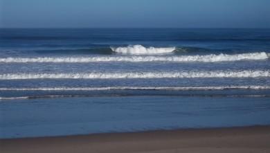 Surf report FR, Lacanau Océan - La Nord (33) du 2011-05-23 08:00:00