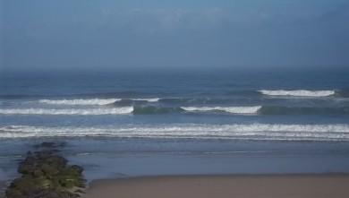 Surf report FR, Lacanau Océan - La Nord (33) du 2011-05-24 05:00:00