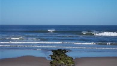 Surf report FR, Lacanau Océan - La Nord (33) du 2011-05-25 08:30:00