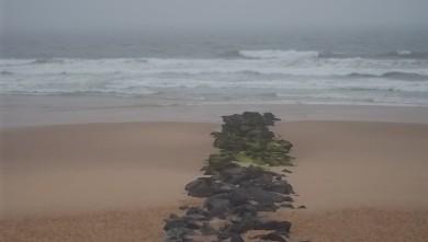 Surf report FR, Lacanau Océan - La Nord (33) du 2011-05-26 08:30:00