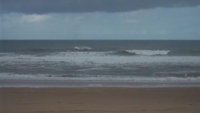 Surf report FR, Lacanau Océan - La Nord (33) du 2011-05-27 08:30:00