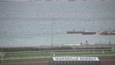 Surf report FR, Le Prado (13) du 2011-05-27 09:30:00