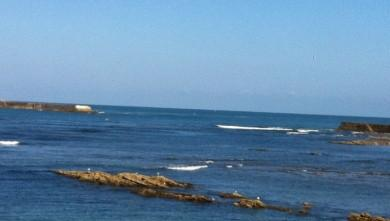 Surf report FR, Sainte Barbe (64)