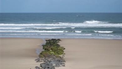 Surf report FR, Lacanau Océan - La Nord (33) du 2011-05-31 08:45:00