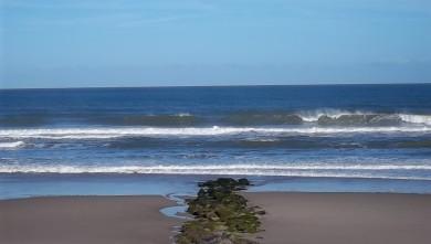 wave report FR, Lacanau Océan - La Nord (33) du 2011-06-01 08:30:00