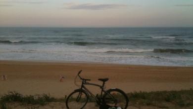 Surf report FR, Vieux Boucau (40) du 2011-06-02 07:00:00
