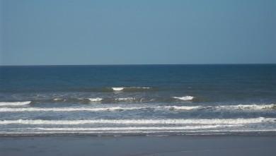 wave report FR, Lacanau Océan - La Nord (33) du 2011-06-02 08:30:00