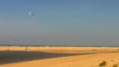 Surf report FR, Franceville (14) du 2011-06-02 15:44:00