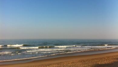 Surf report FR, Lacanau Océan - La Sud (33) du 2011-06-03 07:45:00