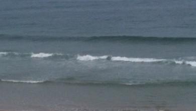 wave report FR, Mimizan - Plage Garluche (40) du 2011-06-04 09:00:00
