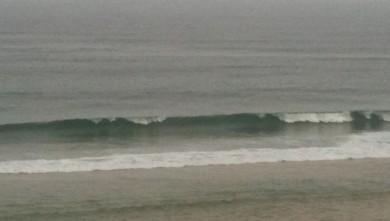 Surf report FR, Mimizan - Plage Garluche (40) du 2011-06-05 08:00:00