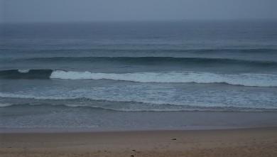wave report FR, Lacanau Océan - La Nord (33) du 2011-06-06 09:00:00