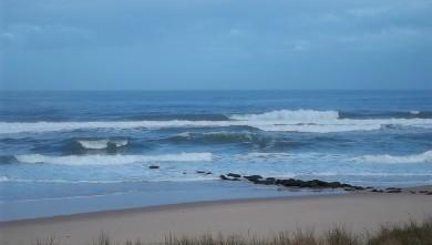Surf report FR, Lacanau Océan - La Nord (33) du 2011-06-09 09:00:00