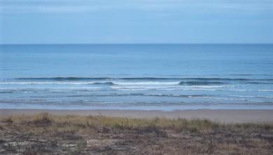 wave report FR, Lacanau Océan - La Nord (33) du 2011-06-15 08:40:00