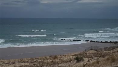 wave report FR, Lacanau Océan - La Nord (33) du 2011-06-16 08:45:00