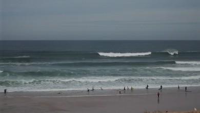wave report FR, Lacanau Océan - La Nord (33) du 2011-06-17 09:35:00