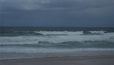 Surf report FR, Lacanau Océan - La Nord (33) du 2011-06-18 08:00:00