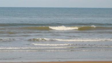 Surf report FR, Vert Bois (17) du 2011-06-24 09:00:00