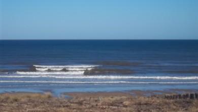 Surf report FR, Lacanau Océan - La Nord (33) du 2011-07-01 08:45:00