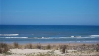 Surf report FR, Lacanau Océan - La Nord (33) du 2011-07-04 12:40:00