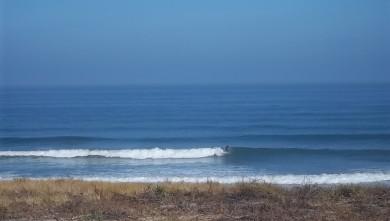 Surf report FR, Lacanau Océan - La Nord (33) du 2011-07-05 09:00:00