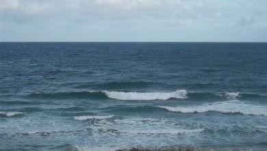 Surf report FR, Lacanau Océan - La Nord (33) du 2011-07-06 08:30:00