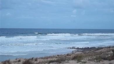 Surf report FR, Lacanau Océan - La Nord (33) du 2011-07-08 09:00:00