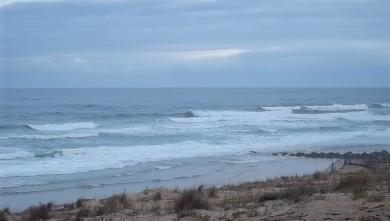 Surf report FR, Lacanau Océan - La Nord (33) du 2011-07-09 09:30:00