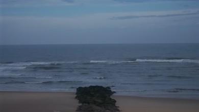 Surf report FR, Lacanau Océan - La Nord (33) du 2011-07-12 09:00:00