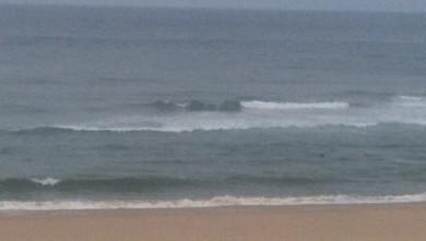 Surf report FR, Mimizan - Plage Garluche (40) du 2011-07-14 09:20:00