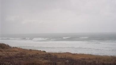 Surf report FR, Lacanau Océan - La Nord (33) du 2011-07-18 09:00:00