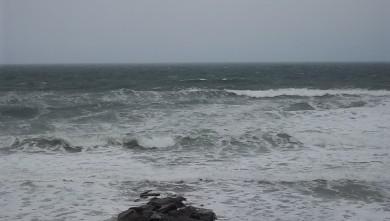 Surf report FR, Lacanau Océan - La Nord (33) du 2011-07-20 09:00:00