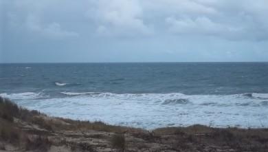 Surf report FR, Lacanau Océan - La Nord (33) du 2011-07-21 09:00:00