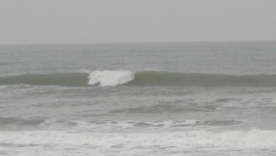 wave report FR, Grand Village (17) du 2011-07-22 09:00:00