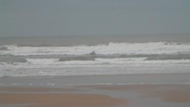Surf report FR, Grand Village (17) du 2012-01-20 09:00:00