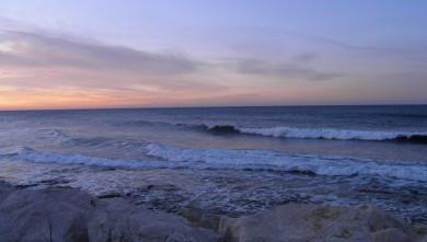 Surf report FR, Sausset les Pins - Plage du Port (13) du 2012-01-21 08:00:00