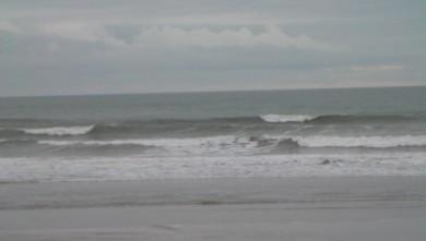 Surf report FR, Grand Village (17) du 2012-01-24 09:00:00