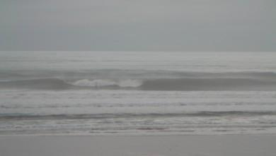 Surf report FR, Grand Village (17) du 2012-01-25 09:00:00