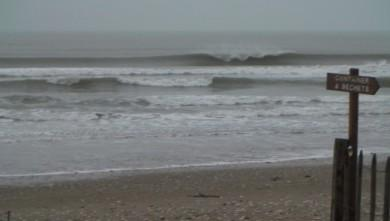 Surf report FR, Grand Village (17) du 2012-01-31 09:00:00