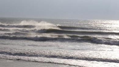 wave report FR, Les Grenettes (17) du 2012-02-05 16:30:00