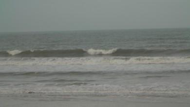 wave report FR, Grand Village (17) du 2012-02-15 09:00:00