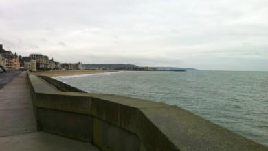 wave report FR, Deauville (14) du 2012-02-18 09:00:00