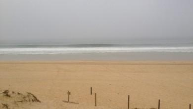 Surf report FR, Seignosse - Les Bourdaines (40) du 2012-03-02 11:00:00