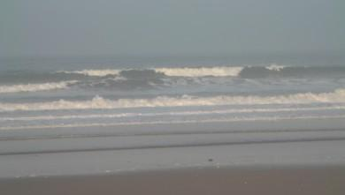 Surf report FR, Grand Village (17) du 2012-03-03 09:00:00