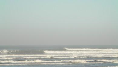 Surf report FR, Grand Village (17) du 2012-03-09 09:00:00